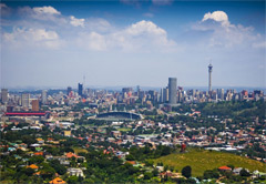 Private Johannesburg City Tour (Half Day)