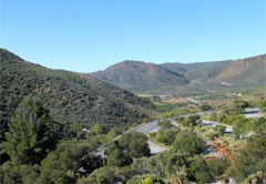 9 Day Garden Route, Karoo and Addo Wonders