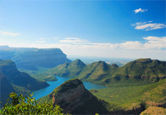 3 Day Kruger and Blyde River Canyon