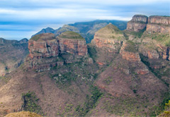 4 Day Kruger and Blyde River Canyon