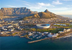 2 Day Private Cape Town Tour Experience