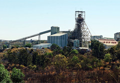 Pretoria & Cullinan Diamond Mine Tour