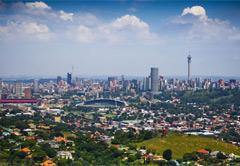 Johannesburg Inner City