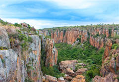 6 days Kruger & Canyons