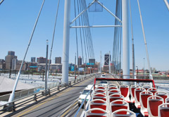 The Johannesburg Inner City and Green Tour