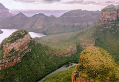 Northern Cape Self Drive Tours