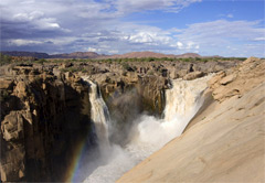 10-Day Cape Town - Fish River Canyon, Namibia