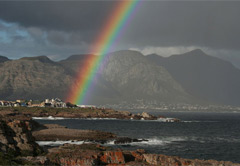 5 Day Garden Route,Hermanus,Cape Town(UMZGR5)4*