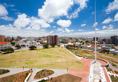 Port Elizabeth City Heritage Tour