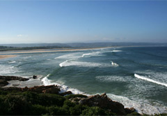 Plettenberg Bay and Knysna Elephant Park