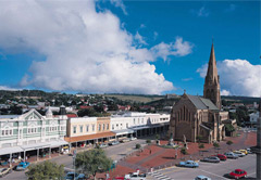 Grahamstown Settler Tour