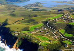 6 Day Luxury Golf Garden Route Tour(UMZGS6)