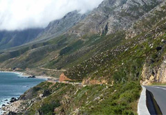 14 Day Self Drive Cape Town/Garden Route (UMZSD14)