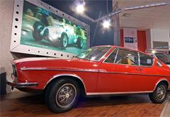 Volkswagen Factory & Auto Pavilion Museum