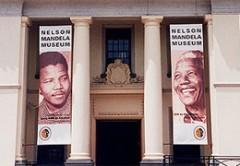 4 Day Footsteps of Mandela