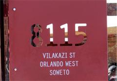 Soweto, Johannesburg & Apartheid Museum