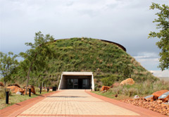 Sterkfontein Caves & Maropeng