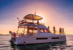 Sunset Champagne Cruise