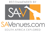 Visit 25 Southbroom Avenue on SA-Venues.com