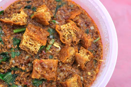 Cape Malay Cuisine: A Cape Malay Curry
