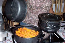 African Cuisine: Xhosa