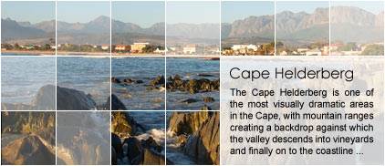 Cape Helderberg