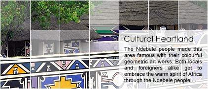 Cultural Heartland