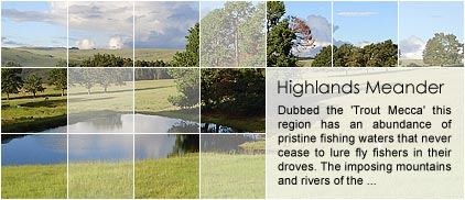 Highlands Meander