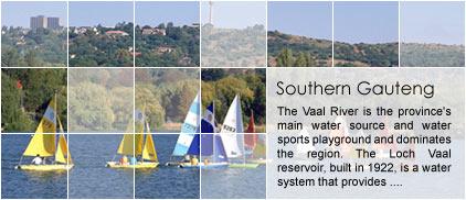Southern Gauteng