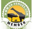 Visit Eikendal Lodge on SA-Venues.com
