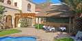 A Tuscan Villa Guest House, False Bay