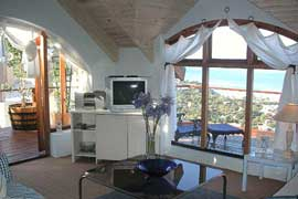 Bayview Mountain Cottages, Atlantic Seaboard