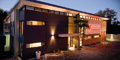 The Hub Boutique Hotel, Port Elizabeth