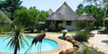 Aquanzi Lodge, Fourways