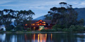 Oyster Creek Lodge, Knysna