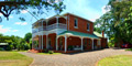 Aberfeldy Bed and Breakfast, Natal Midlands