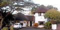 Inn Afrika Bed & Breakfast, Kloof