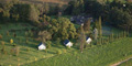 Sheltered Vale Cottages, Rosetta