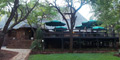 Thaba 'Nkwe Lodge, Waterberg