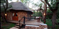 Zenzele River Lodge, Rust De Winter