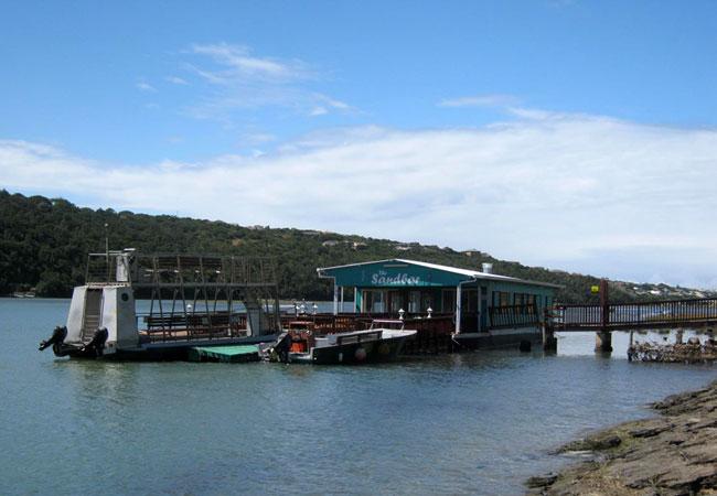 Kenton On Sea Restaurants
