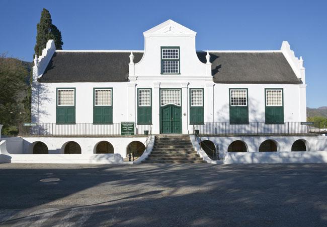 Visit The Graaff Reinet Museums