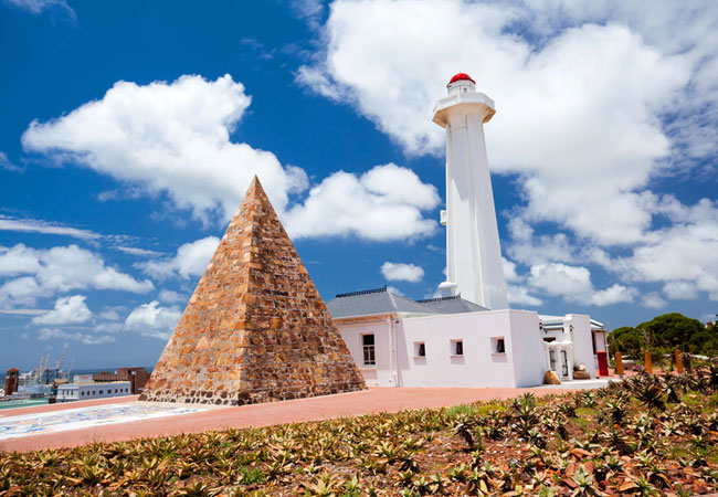 The donkin reserve - Where to stay in port elizabeth ...