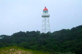 M'bashe Lighthouse