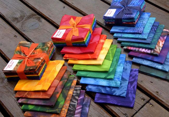 Langa lapu fabric art and craft for Fabric arts and crafts ideas