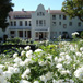Garden Tour at Cellars Hohenort, Cape Town