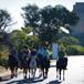 Horse Riding at Voortrekker Monument, Johannesburg