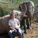 Interact with Elephants at Buffelsdrift, Cape Town