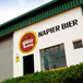 Napier Brewery, Cape Town
