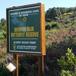 Brenton Blue Butterfly Reserve, Garden Route